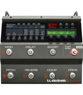 MULTIEFECTOS NOVA SYSTEM TC ELECTRONIC