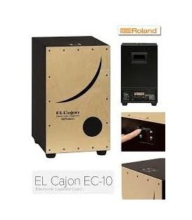 CAJON ELECTRONICO EC10 ROLAND