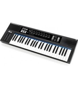 TECLADO CONTROLADOR KONTROLS49 NATIVE INSTRUMENTS