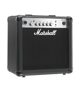 AMPLIFICADOR GUITARRA ELECTRICA MG15CF MARSHALL