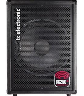 AMPLI COMBO DE BAJO BG250-115 TC ELECTRONIC