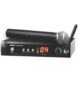 GEMINI MICRO MANO INALAMBRICO UHF-4100M