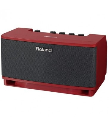 ROLAND AMPLIFICADOR GUITARRA CUBE-LT RD