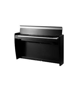 PIANO DIGITAL NEGRO H3 BLACK DEXIBELL