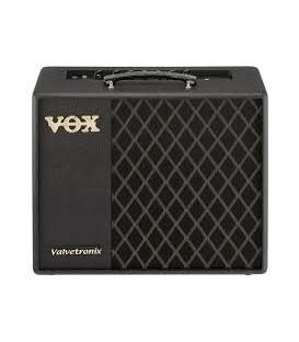 VOX AMPLIFICADOR GUITARRA ELECTRICA VT40X