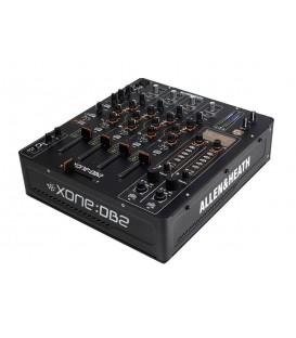 Mezclador profesional DJ con efectos ALLEN-HEATH