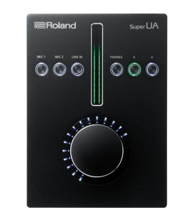 ROLAND INTERFACE AUDIO UA-S10