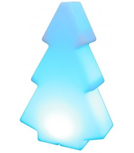 ARBOL DE NAVIDAD A LED LEDCHRISTMAS-TREE-S IBIZA LIGHT