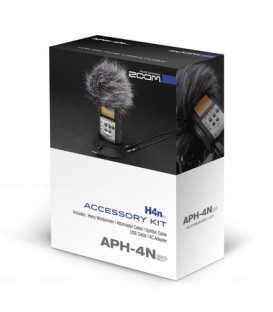 PACK ACCESORIOS APH-4-SP PARA H4N-SP ZOOM