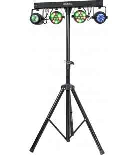 EQUIPO DE ILUMINACION CO DJLIGHT60 IBIZA LIGHT