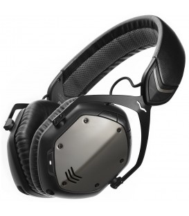 V-MODA AURICULARES CROSSFADE WIRELESS GUNBLACK