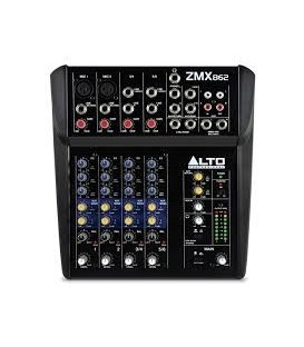 ALTO MEZCLADOR ZMX862