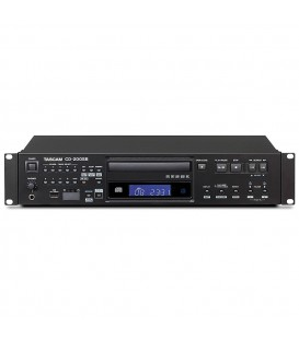 CD-200SB COMPACT DISC TASCAM