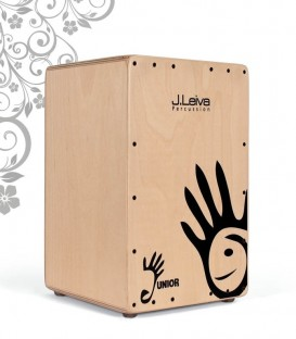 OMEYA JUNIOR CAJON FLAMENCO J. LEIVA