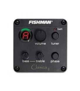 PREVIO GUIT CLASICA CLASSIC III FISHMAN