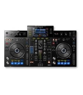 MEZCLADOR CONTROLADOR DJ XDJ-RX PIONEER