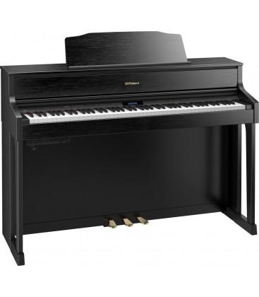 ROLAND PIANO DIGITAL HP605CB