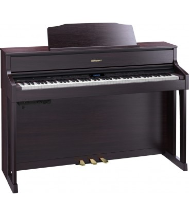 ROLAND PIANO DIGITAL HP-605CR