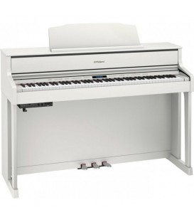 ROLAND PIANO DIGITAL HP-605 WH