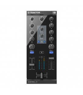 NATIVE INSTRUMENTS KONTROL Z1