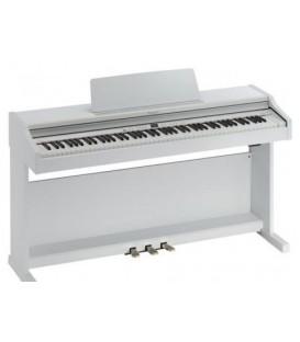 ROLAND PIANO DIGITAL RP-401R WH