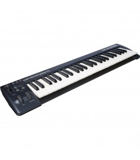 M-AUDIO TECLADO MIDI KEYSTATION-49 II