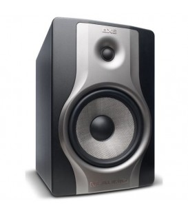 "M-AUDIO MONITOR ACTIVO 8"" BX8 CARBON"