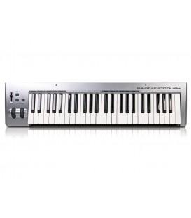 TECLADO MIDI KEYSTATION 49E