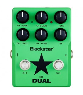 BLACKSTAR PEDAL DISTORSION LTDUAL