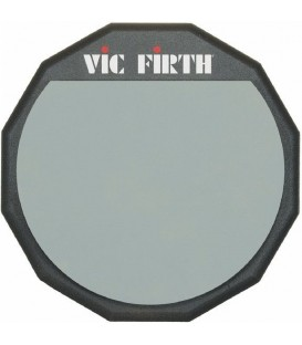 VICFIRTH PAD PRACTICA PAD12