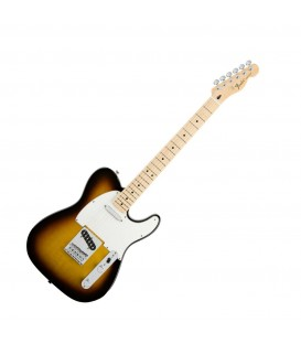 GUITARRA ELECTRICA STANDARD TELECASTER MN BSB MEXICO FENDER
