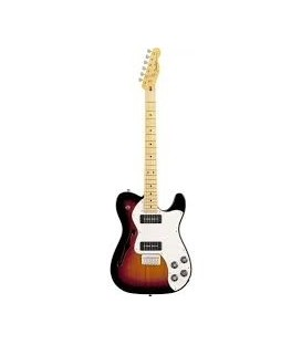 MODERN PLAYER TELECASTER THINLINE DELUXE 3T FENDER