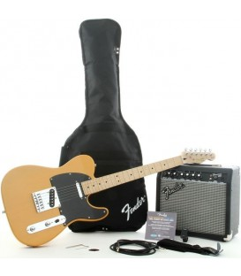AFFINITY SERIES TELECASTER PACK GUITARRA ELECTRICA FENDER