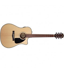 CD100CE NATURAL GUITARRA ELECTRO-ACUSTICA FENDER