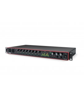 INTERFAZ DE AUDIO FOCUSRITE SCARLETT 18I20 3RD GEN