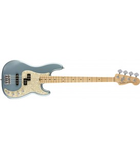 BAJO ELECTRICO ACTIVO FENDER AMERICAN ELITE P BASS SATIN IBM