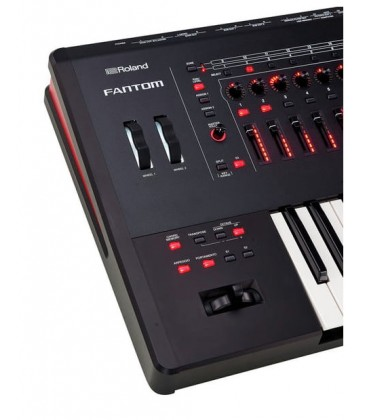 WORKSTATION ROLAND FANTOM 6
