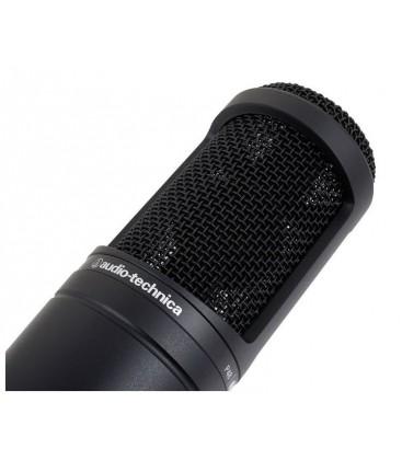AUDIO TECNICA MICROFONO AT-2020