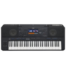 TECLADO WORKSTATION YAMAHA PSR-SX900