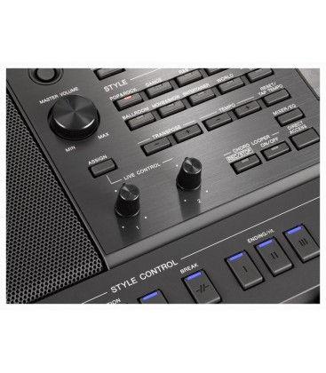 TECLADO WORKSTATION YAMAHA PSR-SX900