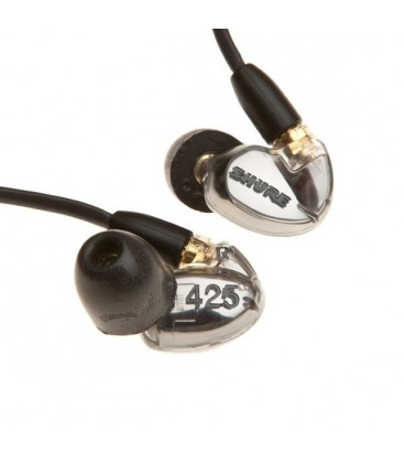 SE-425 AURICULARES IN-EAR SHURE
