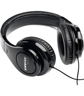 SRH-240 AURICULARES PROFESIONAL SHURE