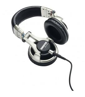 SRH-750-DJ AURICULAR DJ SHURE