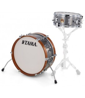 KIT DE BATERIA TAMA CLUB JAM MINI LJK28S-GXS