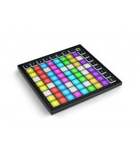 CONTROLADOR NOVATION LAUNCHPAD MINI MK3