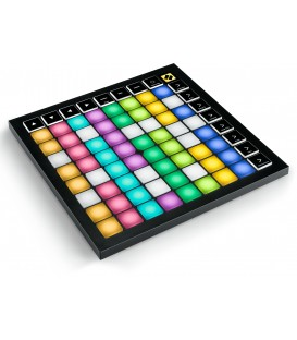 CONTROLADOR NOVATION LAUNCHPAD X