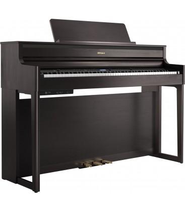 PIANO DIGITAL ROLAND HP-704 CHERRY