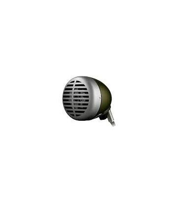 520-DX MICROFONO ARMONICA SHURE