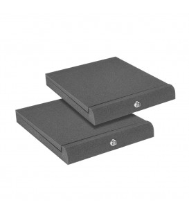 BASE AISLANTE PARA MONITORES ADAM HALL PAD ECO 2
