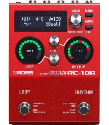 LOOP STATION BOSS RC-10R